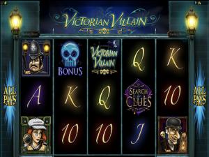 One Armed Bandit - Slot Online Game