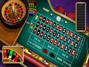 American - Slot Online Game
