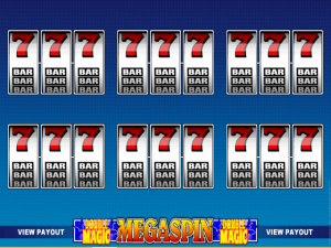 Double Magic - Slot Online Game