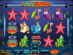 Off the Hook - Slot Online Game