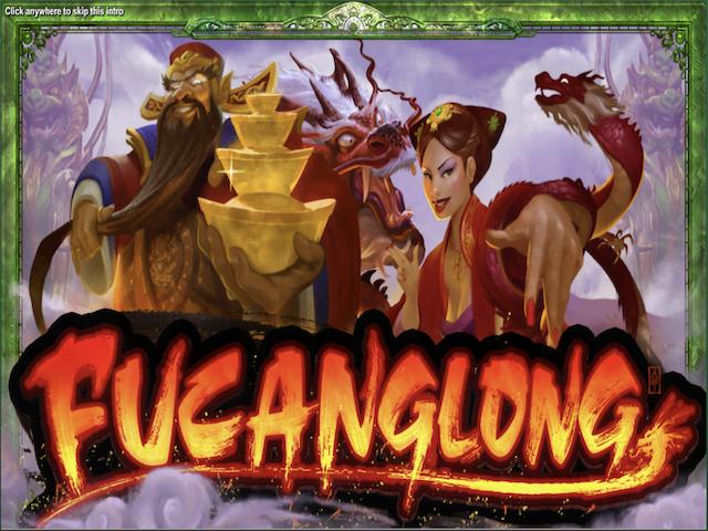 Fucanglong Slot Online Game