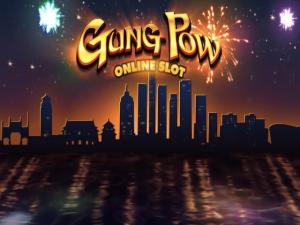 Gung Pow - Slot Online Game